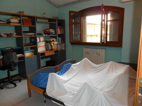 Villa in vendita a Chieve, Residenziale, Con giardino, 224 mq - Foto 48