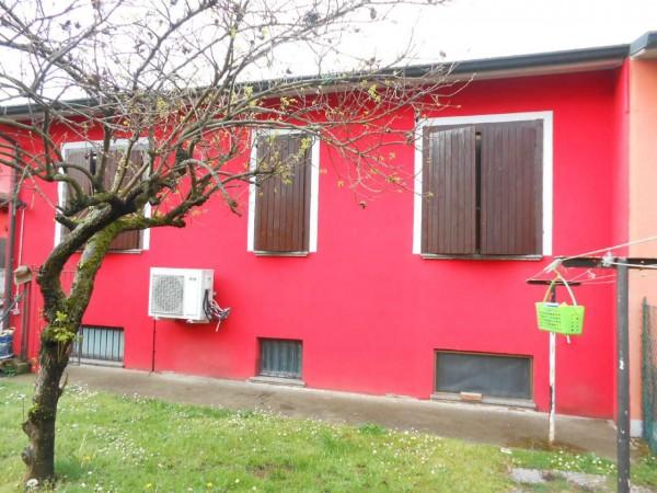 Villa in vendita a Chieve, Residenziale, Con giardino, 224 mq - Foto 15