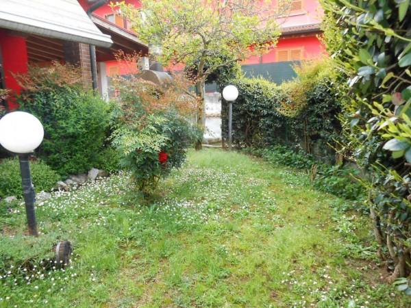 Villa in vendita a Chieve, Residenziale, Con giardino, 224 mq - Foto 18