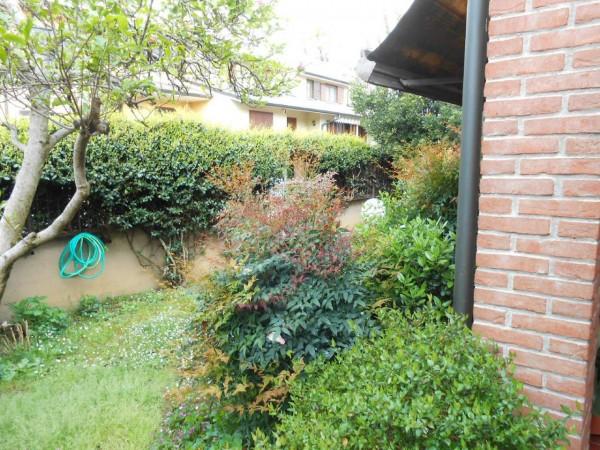 Villa in vendita a Chieve, Residenziale, Con giardino, 224 mq - Foto 19