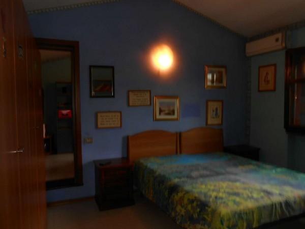 Villa in vendita a Chieve, Residenziale, Con giardino, 224 mq - Foto 43