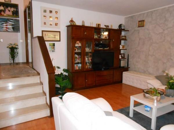 Villa in vendita a Chieve, Residenziale, Con giardino, 224 mq - Foto 87