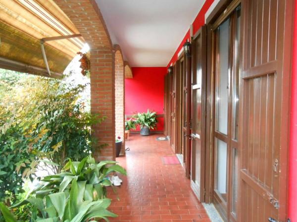 Villa in vendita a Chieve, Residenziale, Con giardino, 224 mq - Foto 74