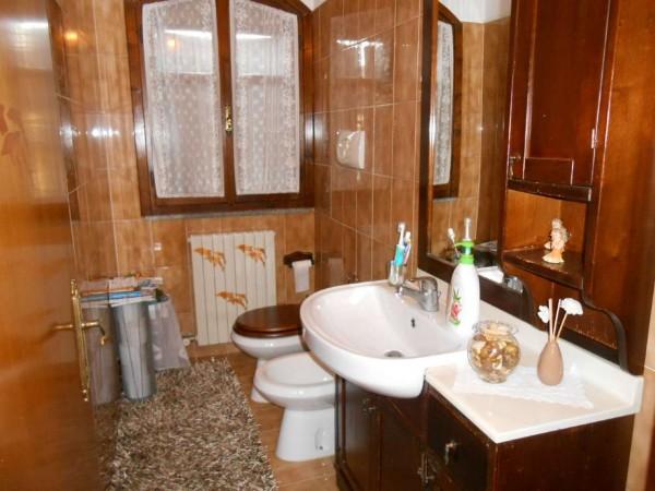 Villa in vendita a Chieve, Residenziale, Con giardino, 224 mq - Foto 38