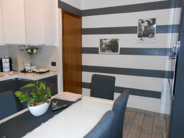 Villa in vendita a Chieve, Residenziale, Con giardino, 224 mq - Foto 85