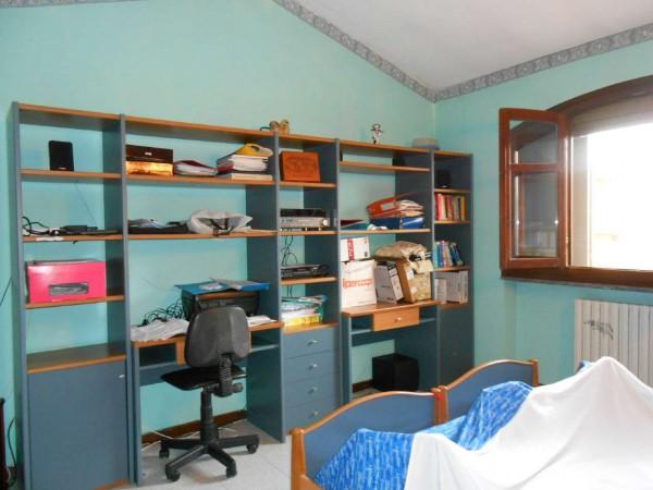 Villa in vendita a Chieve, Residenziale, Con giardino, 224 mq - Foto 45