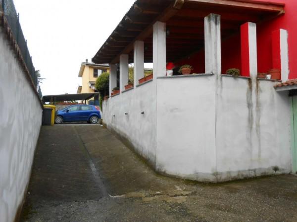 Villa in vendita a Chieve, Residenziale, Con giardino, 224 mq - Foto 3