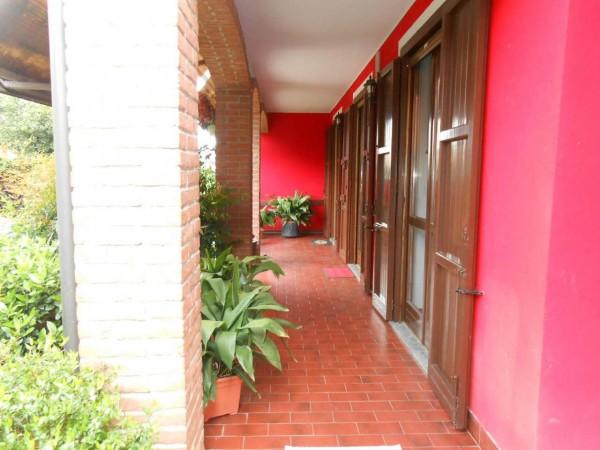 Villa in vendita a Chieve, Residenziale, Con giardino, 224 mq - Foto 23