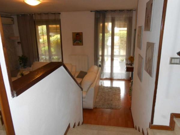 Villa in vendita a Chieve, Residenziale, Con giardino, 224 mq - Foto 63