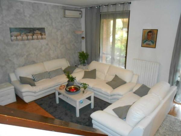 Villa in vendita a Chieve, Residenziale, Con giardino, 224 mq - Foto 69