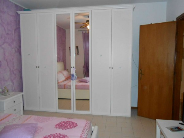 Villa in vendita a Chieve, Residenziale, Con giardino, 224 mq - Foto 57