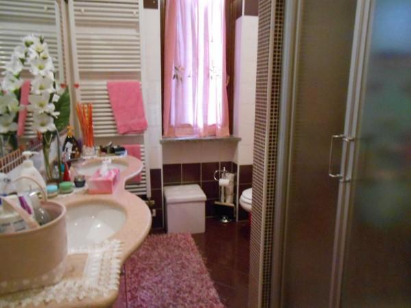 Villa in vendita a Chieve, Residenziale, Con giardino, 224 mq - Foto 80