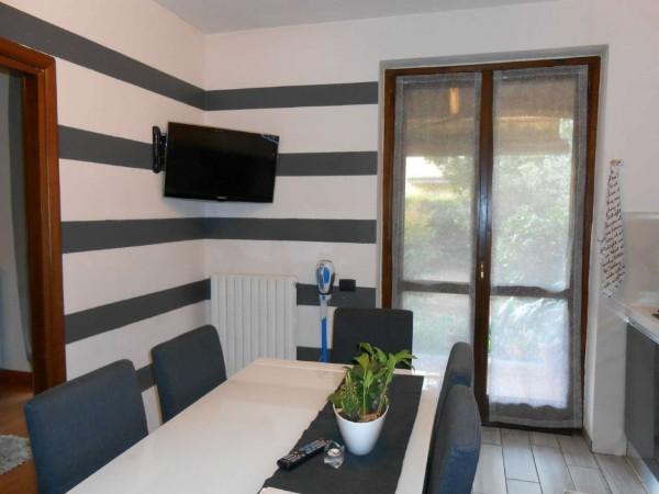 Villa in vendita a Chieve, Residenziale, Con giardino, 224 mq - Foto 64