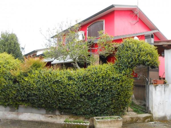 Villa in vendita a Chieve, Residenziale, Con giardino, 224 mq - Foto 70