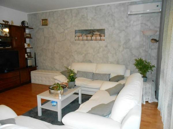 Villa in vendita a Chieve, Residenziale, Con giardino, 224 mq - Foto 68