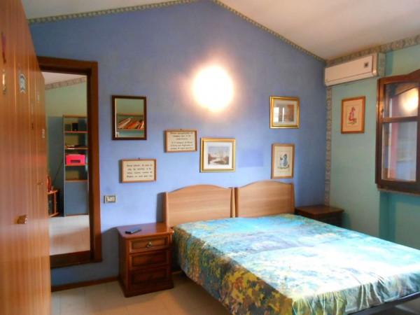 Villa in vendita a Chieve, Residenziale, Con giardino, 224 mq - Foto 39