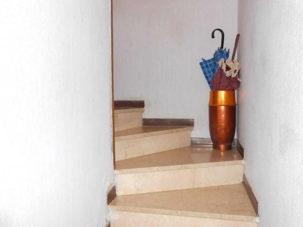 Villa in vendita a Chieve, Residenziale, Con giardino, 224 mq - Foto 37