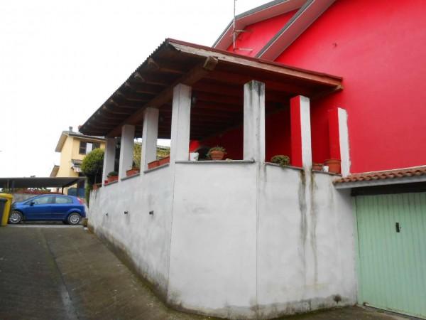 Villa in vendita a Chieve, Residenziale, Con giardino, 224 mq - Foto 5
