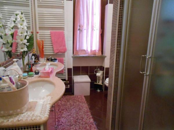 Villa in vendita a Chieve, Residenziale, Con giardino, 224 mq - Foto 52