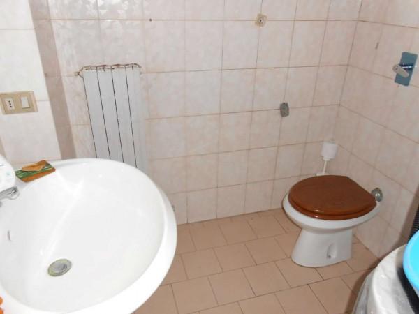 Villa in vendita a Chieve, Residenziale, Con giardino, 224 mq - Foto 30