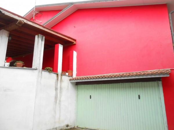 Villa in vendita a Chieve, Residenziale, Con giardino, 224 mq - Foto 4