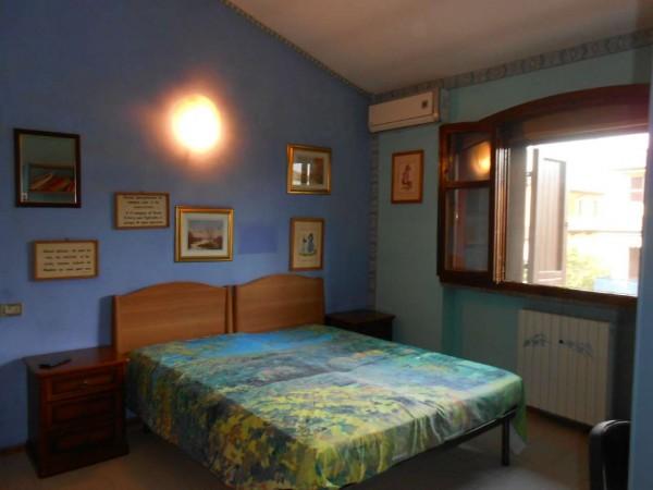 Villa in vendita a Chieve, Residenziale, Con giardino, 224 mq - Foto 44