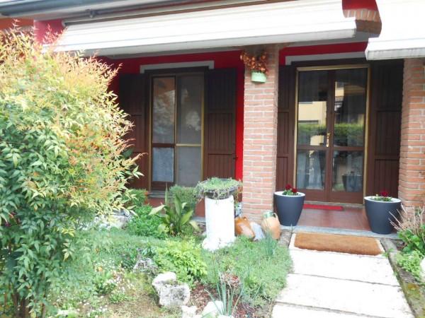 Villa in vendita a Chieve, Residenziale, Con giardino, 224 mq - Foto 25