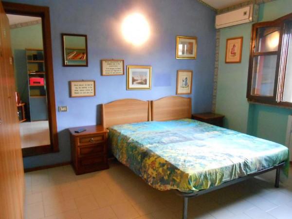 Villa in vendita a Chieve, Residenziale, Con giardino, 224 mq - Foto 77