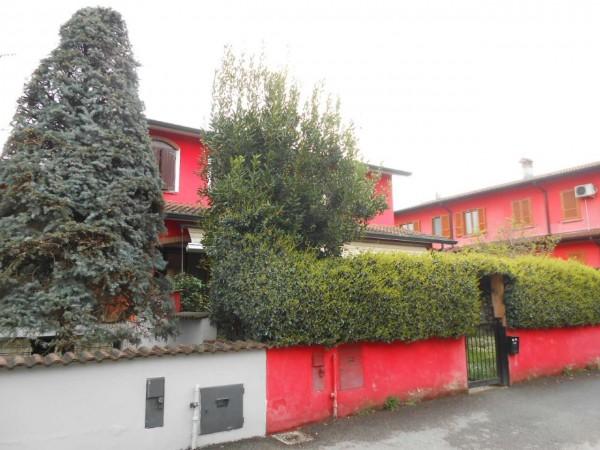 Villa in vendita a Chieve, Residenziale, Con giardino, 224 mq - Foto 8