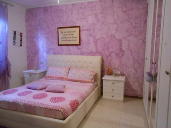 Villa in vendita a Chieve, Residenziale, Con giardino, 224 mq - Foto 56
