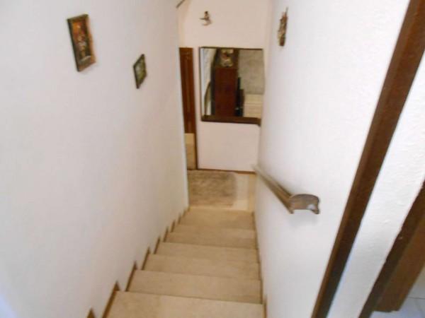 Villa in vendita a Chieve, Residenziale, Con giardino, 224 mq - Foto 49