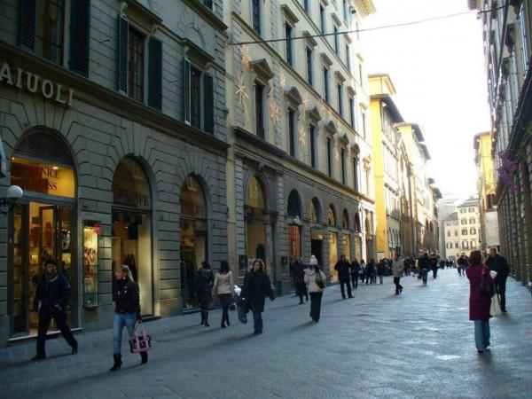 Negozio in vendita a Firenze, 50 mq