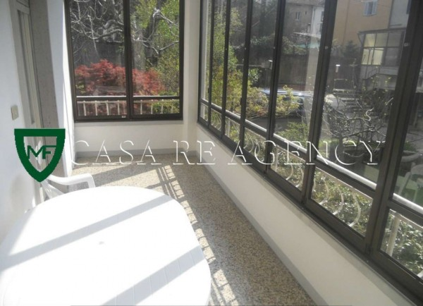 Villa in vendita a Induno Olona, Con giardino, 240 mq - Foto 28