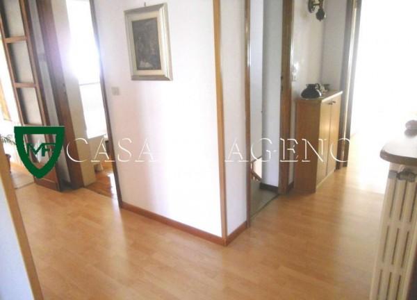 Villa in vendita a Induno Olona, Con giardino, 240 mq - Foto 9