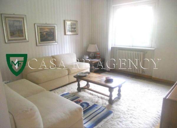 Villa in vendita a Induno Olona, Con giardino, 240 mq - Foto 33