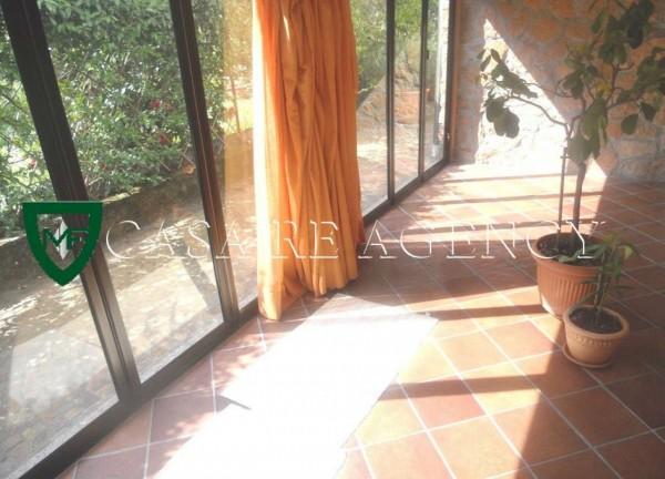 Villa in vendita a Induno Olona, Con giardino, 240 mq - Foto 6