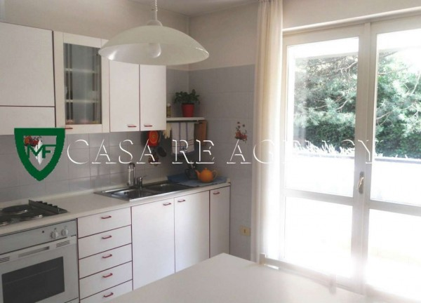 Villa in vendita a Induno Olona, Con giardino, 240 mq - Foto 12