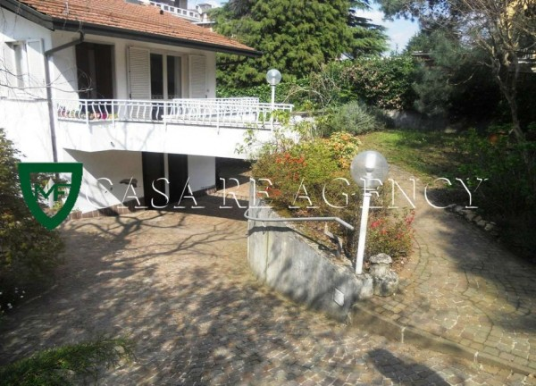 Villa in vendita a Induno Olona, Con giardino, 240 mq - Foto 15