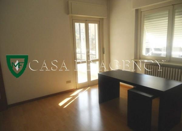 Villa in vendita a Induno Olona, Con giardino, 240 mq - Foto 17