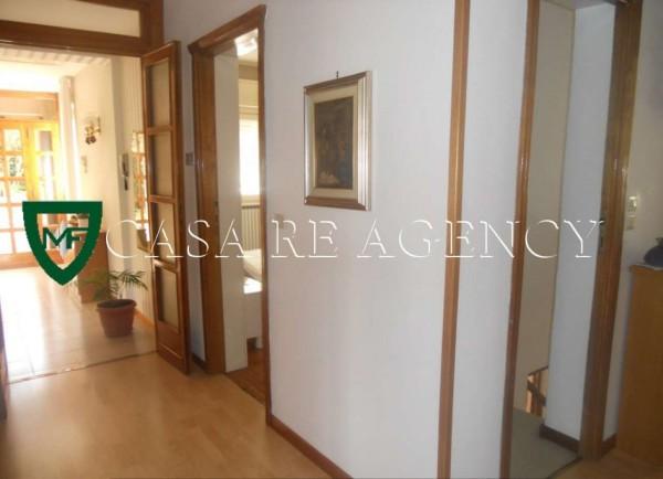 Villa in vendita a Induno Olona, Con giardino, 240 mq - Foto 18