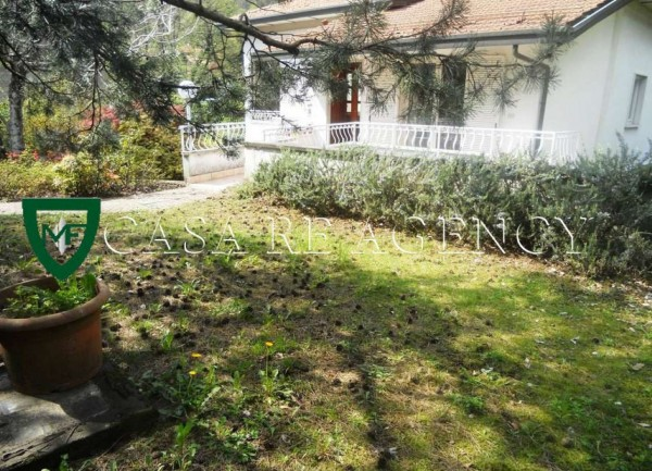 Villa in vendita a Induno Olona, Con giardino, 240 mq - Foto 20