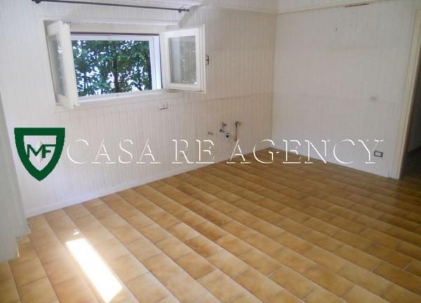 Villa in vendita a Induno Olona, Con giardino, 240 mq - Foto 24