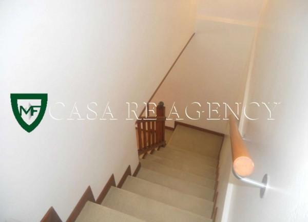 Villa in vendita a Induno Olona, Con giardino, 240 mq - Foto 11