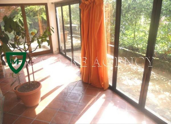Villa in vendita a Induno Olona, Con giardino, 240 mq - Foto 23