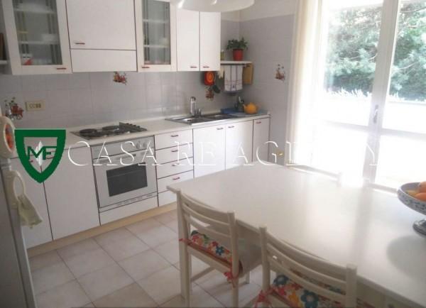 Villa in vendita a Induno Olona, Con giardino, 240 mq - Foto 32