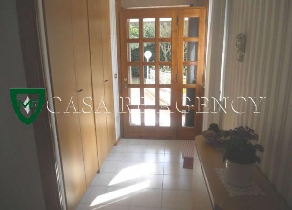 Villa in vendita a Induno Olona, Con giardino, 240 mq - Foto 31