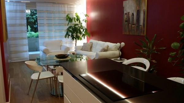 Appartamento in vendita a Perugia, Centro Perugia, 100 mq
