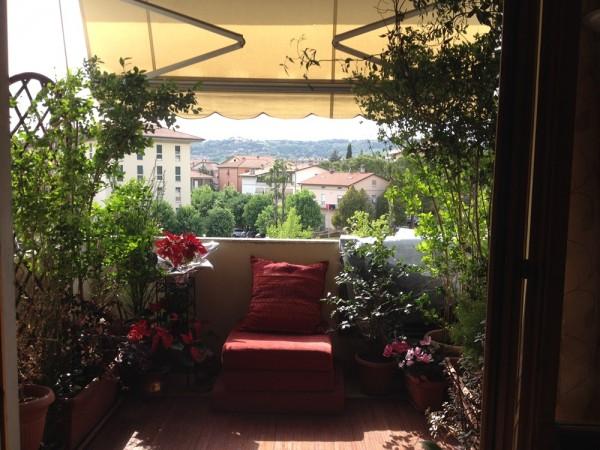Appartamento in vendita a Perugia, Ponte San Giovanni, 100 mq