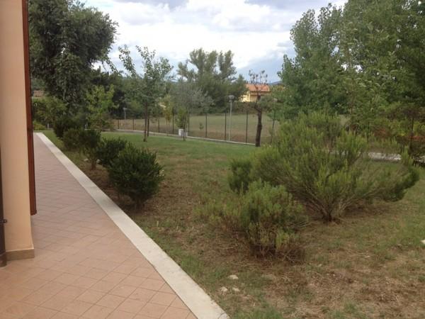 Appartamento in vendita a Torgiano, Torgiano, Con giardino, 117 mq