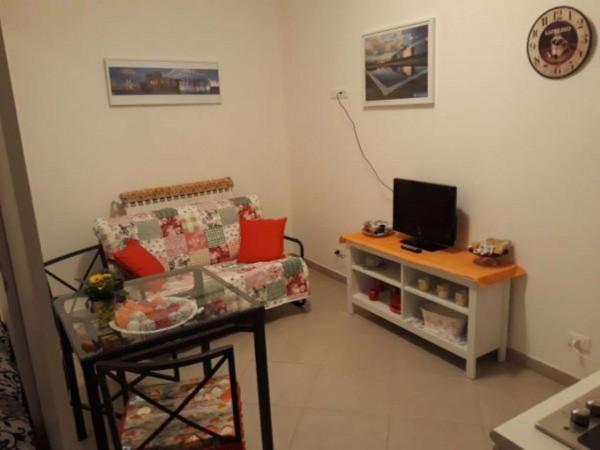 Appartamento in affitto a Venaria Reale, Centro Storico, 35 mq